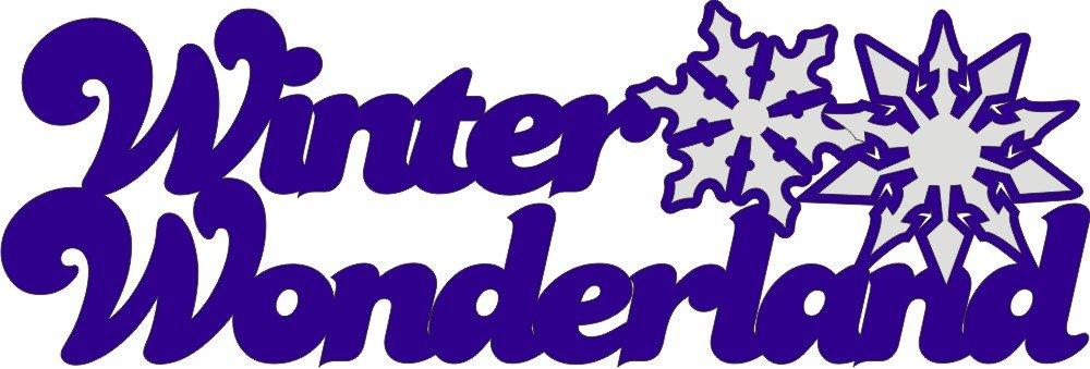 Petticoat Parlor - Winter Wonderland Title