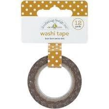 Doodlebug - Bon Bon Swiss Dot Washi Tape
