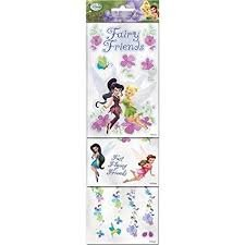 Sandy Lion - Disney Princess Sticker Multi Pack