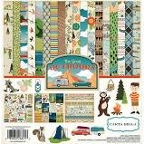Carta Bella - The Great Outdoors Collection Kit