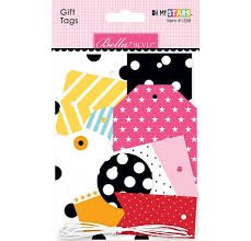 Bella Blvd. - Oh My Stars Gift Tags