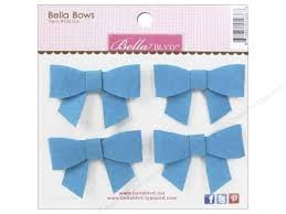 Bella Blvd. - Bella Bows Ice