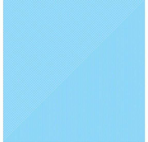 Authentique - Spectrum Blue Hawaii 12x12 Paper