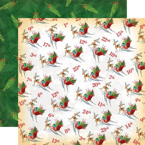 A Very Merry Christmas Christmas Countdown