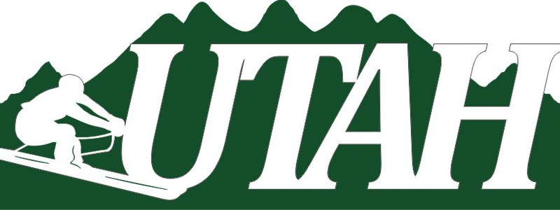 Petticoat Parlor - Utah Mountains Laser Cut
