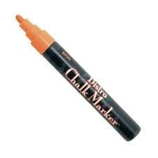 Marvy - Bistro Chalk Marker Fluorescent Orange
