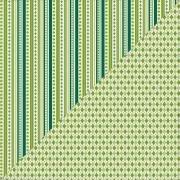 Authentique - Clover One 12x12 Paper