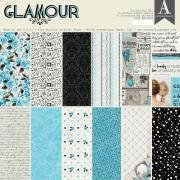 Authentique - Glamour 12x12 Collection Kit