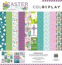 Photo Play - Easter Joy Collection Kit 12x12