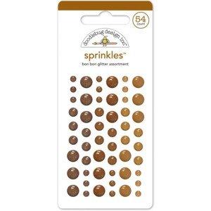 Doodlebug - Bon Bon Glitter Sprinkles