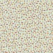Authentique - Confections One 12x12 Paper
