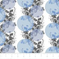 Camelot Fabrics - Metsa Niitylla 38180102