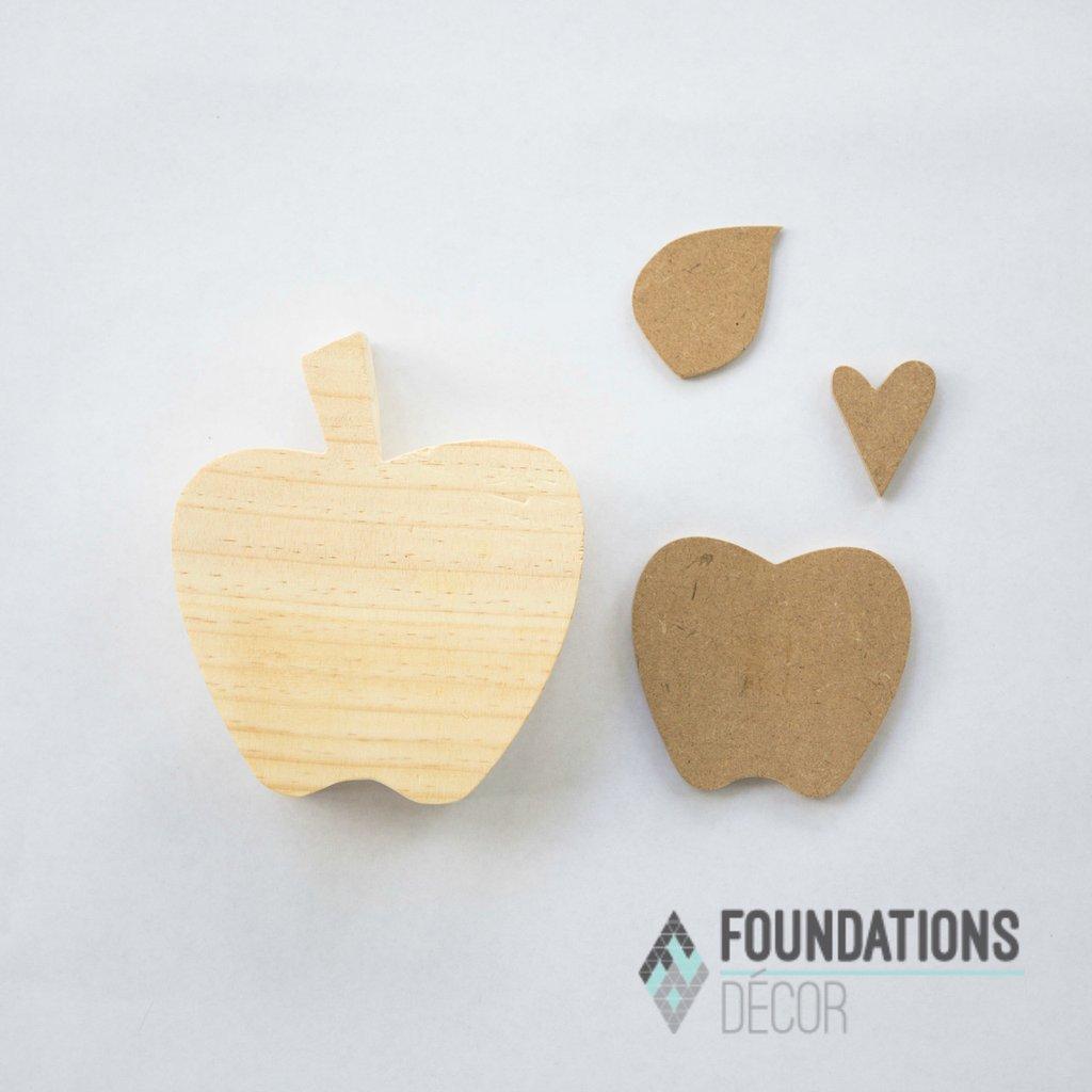 Foundations Decor - Home Sept O Apple