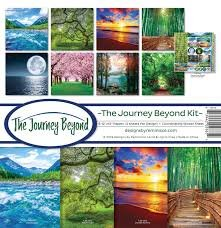 Reminisce - The Journey Begins Collection Kit