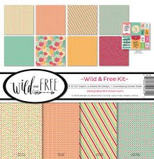 Reminisce - Wild & Fee Collection Kit