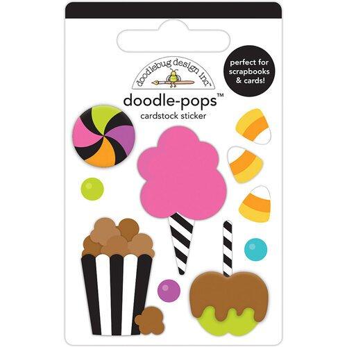 Doodlebug - Candy Carnival Doodle-Pops