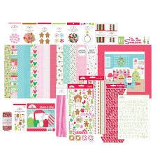 Doodlebug - Merry & Bright Value Bundle