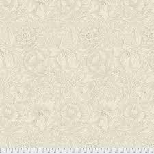 FreeSpirit Fabrics - Poppy Cream PWWM029.Cream