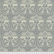 FreeSpirit Fabrics - Brer Rabbit PWWM026.Teal
