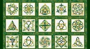 Henry Glass - Irish Folk Panel 2399 68