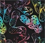 Batik Textiles - Island Hopping 4801