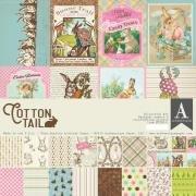 Authentique - Cotton Tail Collection Kit