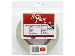 Scor-Tape 1 27 yds.