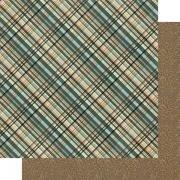 Authentique - Purebred One 12x12 paper