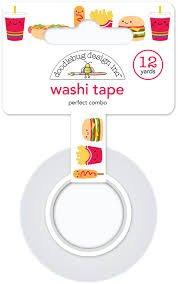 Doodlebug Design - Perfect Combo Washi tape