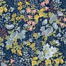 Andover Fabrics - Mayflower 9507 B