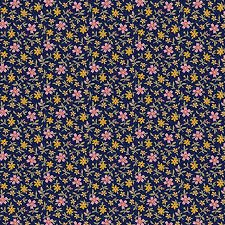 Andover Fabrics - Mayflower 9509 B