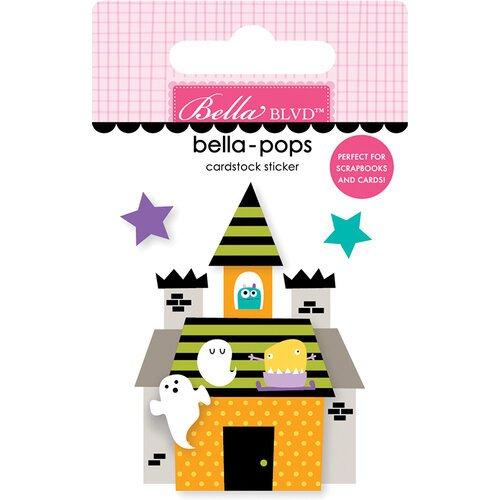 Bella Blvd - Door to Door Bella-Pops