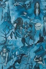 Alexander Henry - Midnight Shadows 8740 A