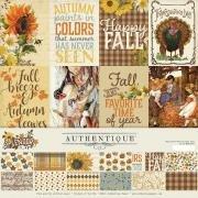 Authentique - Splendor Collection Kit