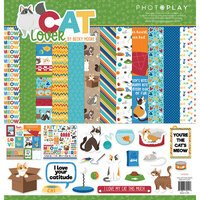 Photo Play - Cat Lover Collection Pack