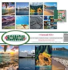 Reminisce - Hawaii Kit