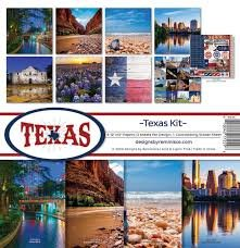 Reminisce - Texas Kit