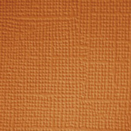 Doodlebug - Cinnamon 12x12 Cardstock