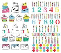 Fancy Pants - Cake Smash DIY Birthday Cake Stickers