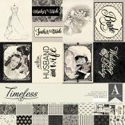Authentique - Timeless Collection Kit