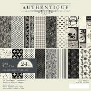 Authentique - Timeless 6x6 Paper Pad