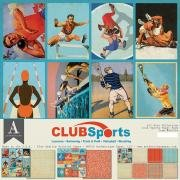 Authentique - Club Sports Collection Pack