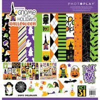 Photo Play - Gnome for the Holidays Halloween Collection Kit