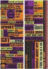 Reminisce Haunted Stickers