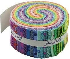 FreeSpirit Fabrics - Tula's True Colors FB4DRTp.Tulatrue