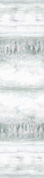 Hoffman Fabrics - Forest Snow MRD2 307
