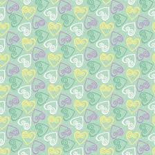 Blank Quilting - Retro Charm 8796 016 Mint