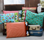 Whole Country Caboodle Peek-A-Boo Pillowcases Pattern