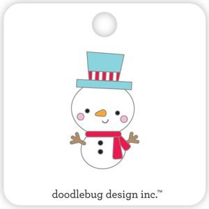 Doodlebug - Jack Limited Edition Pin