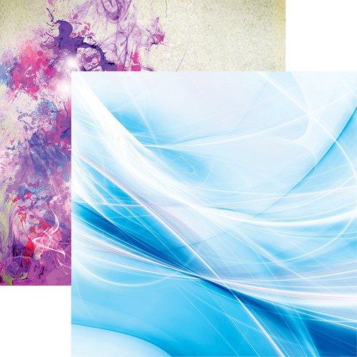 Reminisce - Just Dance 12x12 Paper